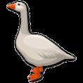 :goose:
